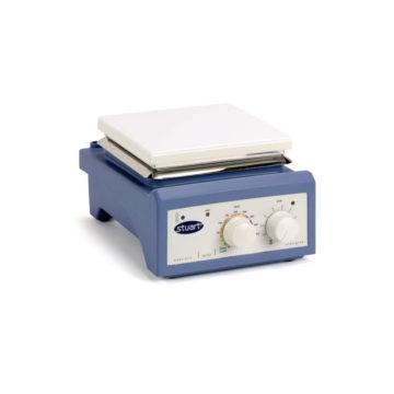 Agitatore Magnetico con Riscaldamento UC152 / UC152D