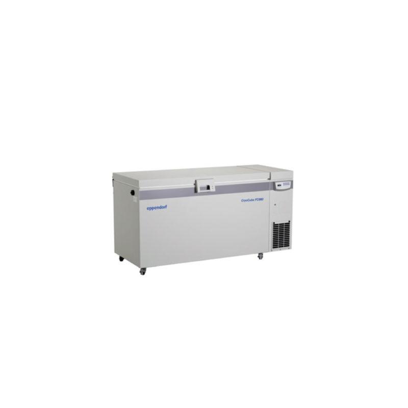 Ultracongelatori da Laboratorio EPPENDORF Orizzontali FC660