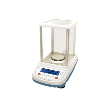 Bilancia Semi-Micro Serie BCA-SM portata 102/220 g