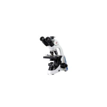 Microscopio Trinoculare ORMA Acromatico Biologico1000x - LED 3W