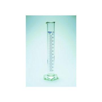 Cilindri PYREX Alti con Struttura Resistente Classe B