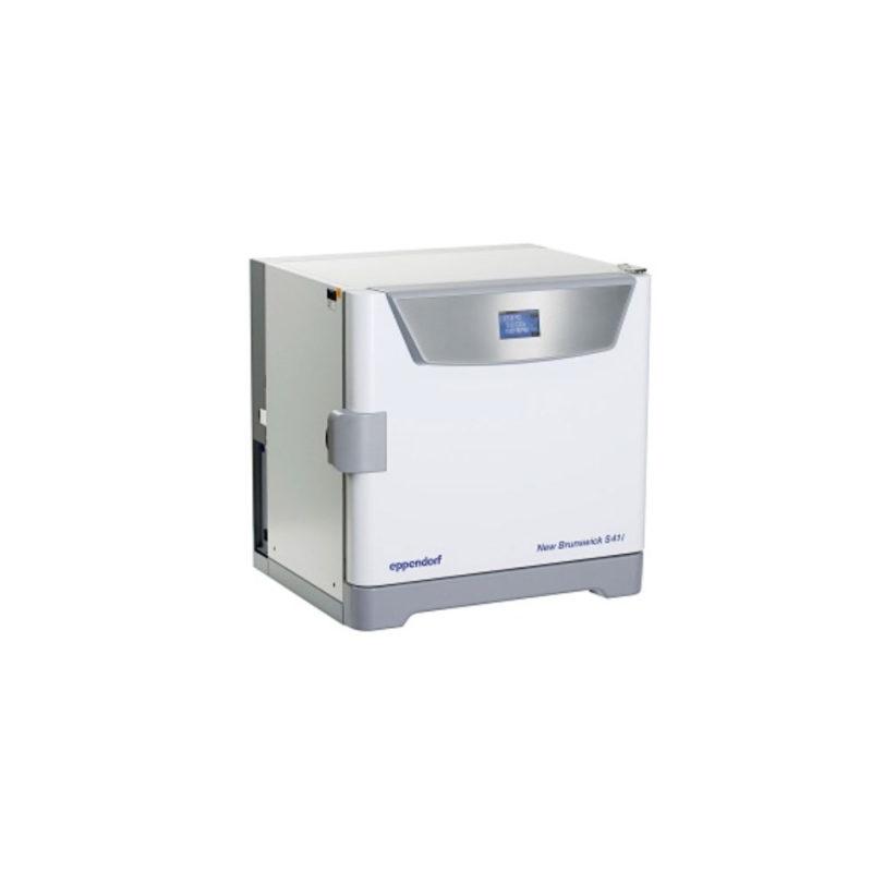 Incubatore CO2 EPPENDORF NEW BRUNSWICK S41i da Banco
