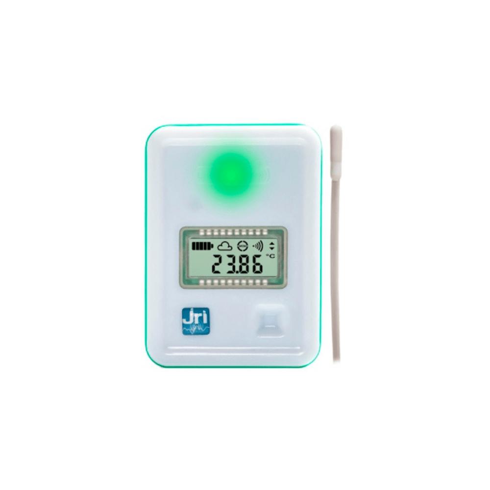 MARCONI LoRa T2 FRIGO Data Logger Temp. con sonda PT 100 Cl.A L=3mt (-85°C…+105°C)