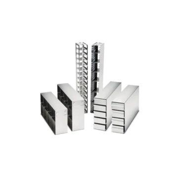 Rack EPPENDORF per Congelatori da Laboratorio