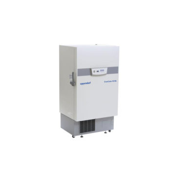 Ultracongelatori da Laboratorio EPPENDORF Serie CryoCube F570