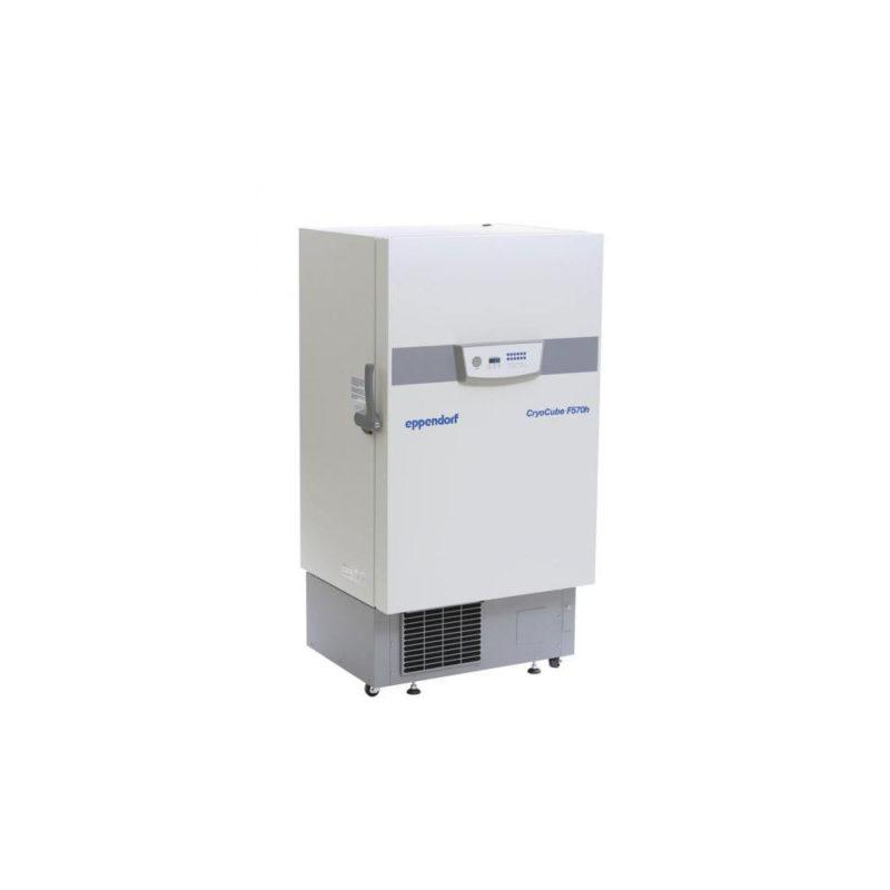 Ultracongelatori da Laboratorio EPPENDORF Serie CryoCube F570
