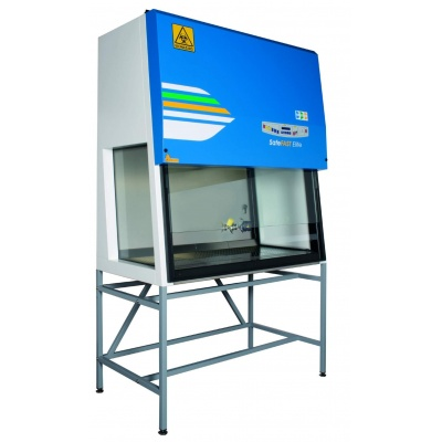 Cappa a Flusso Laminare Vertical Biohazard Classe II Safe Fast Elite
